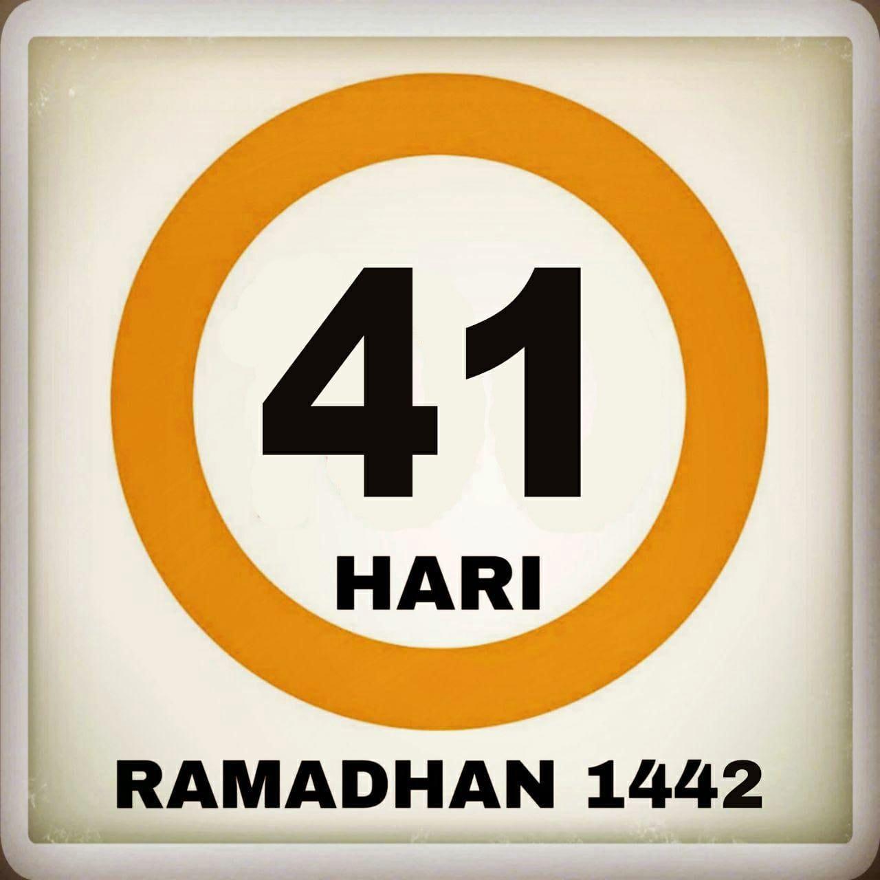 Rapat persiapan menyambut bulan suci Ramadhan 1442H